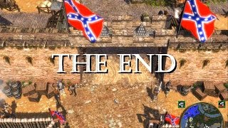Epic Age of Empires III Map Making Series (30) Part 17 Season 2 - Last Episode