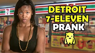 Detroit 7-Eleve