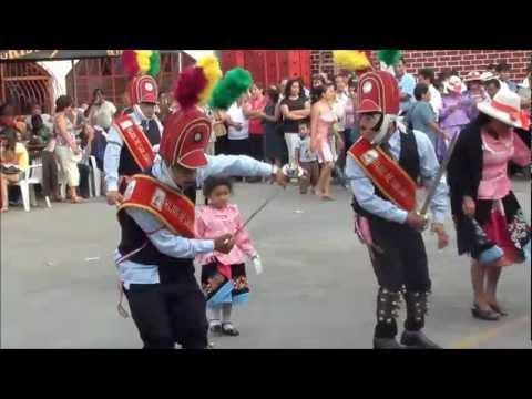 FESTIVAL DEL CHIMAYCHI 2011
