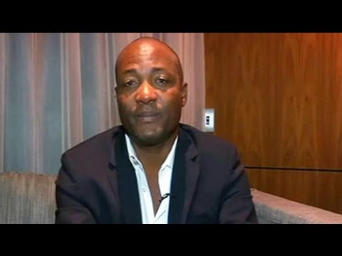 Ab De Villiers Is More Versatile Than Chris Gayle: Brian Lara To Ndtv video