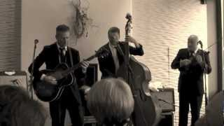 Minor Swing - The Dixieland Gipsy Band, anno 2013