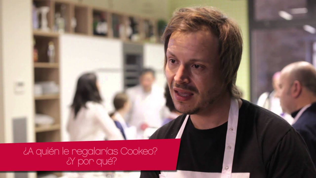 moulinex bloggers day cookeo entrevista a manu de cocinando con catman youtube. Black Bedroom Furniture Sets. Home Design Ideas