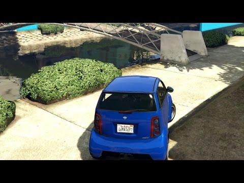 WAT BEN JIJ LELIJK! (GTA V Online Funny Races)