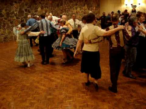 Square Dance - www.Videos.WeSquareDance.com