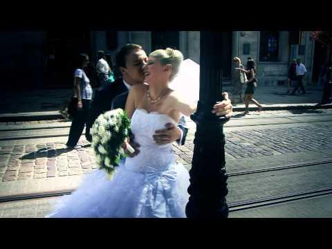 Roman & Christina
