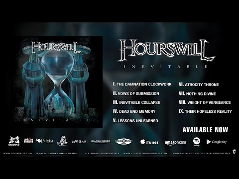 Hourswill - Weight Of Vengeance