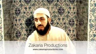 Video: Reflections on Prophets: Adam & Eve - Belal Assaad