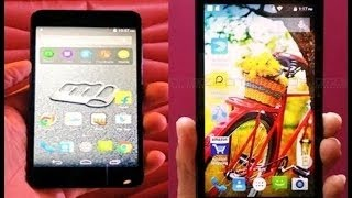 Micromax Canvas Xpress 2 vs Karbonn Titanium MachFive - Which is best for buy ?