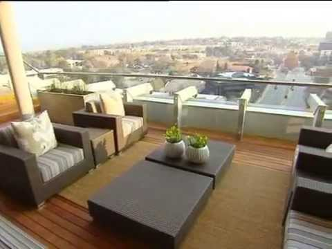 Top Billing visits a Sandton Penthouse (FULL INSERT)