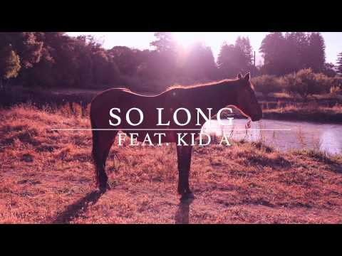Joris Voorn - So Long feat. Kid A