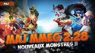 NOUVEAUX MONSTRES SAMOURAÏ SHODOWN - Might & Magic: Elemental Guardians