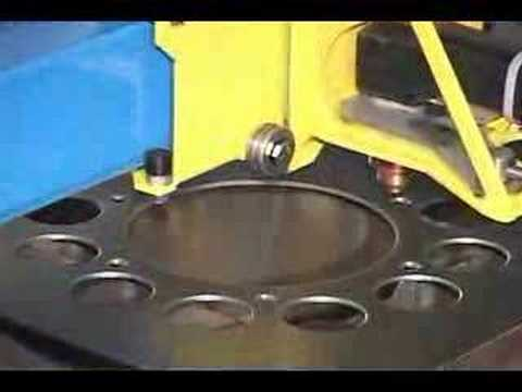 Cutting a Sprocket with CNC Plasma - PlasmaCAM
