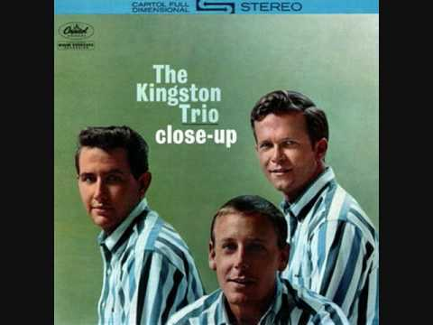 Kingston Trio - When My Love Was Here