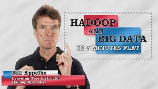 What is Big Data and Hadoop?