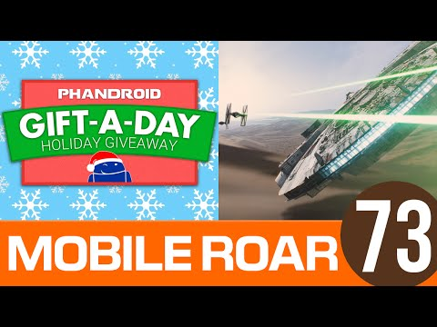 Mobile Roar Podcast 73