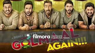 Golmaal Again Full Movie 2018 | Releasing 20th October | Rohit Shetty | Ajay Devgn