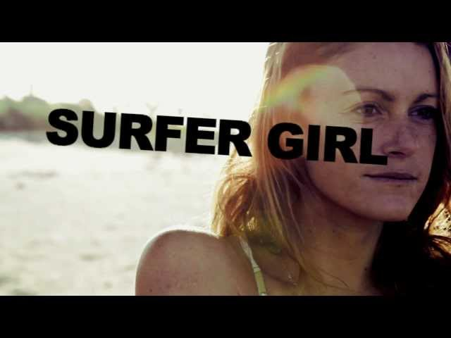 KIM DIGGS PREVIEW FOR SURF GIRL FILM
