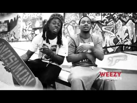 HOT NEW VIDEO: Lil Wayne's Weezy Wednesdays (Ep. 9)