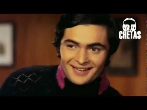 Hum Tum Ek Kamre Mai (Remix) Promo - DJ Chetas