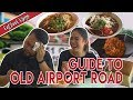 GUIDE TO OLD AIRPORT ROAD | Eatbook Vlogs | Ep 53 MP3
