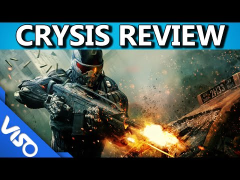 Crysis : Looking Back Review