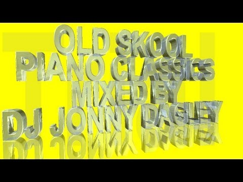 Best old skool piano house classics mix with track list for Old house classics