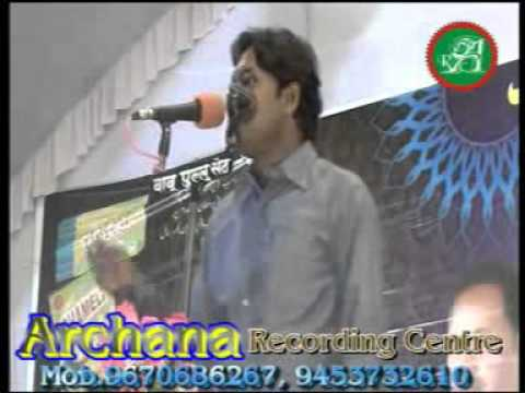 Altaf Zia Mushaira The Best 1 video