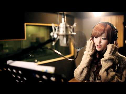 MV เพลง Song Ji Eun - It's Cold [mv] - 1