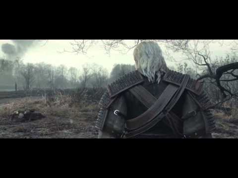 The Witcher 3 Wild Hunt Killing Monsters Cinematic Trailer Sub Español