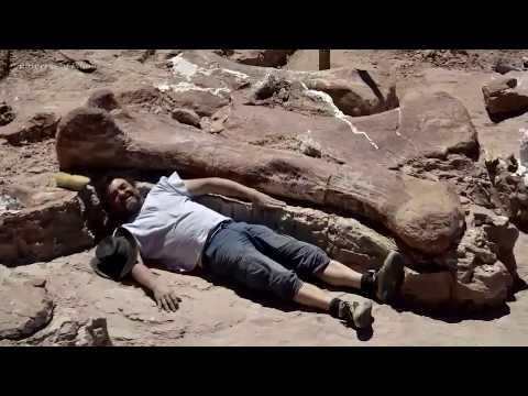 Великаны Адиты. Найден затерянный город великанов, упомянутый в Коране!  Giant 'Ad People.