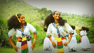 China & Lwam - Ashenda Bela / New Ethiopian Traditional Tigrigna Music (Official Video)