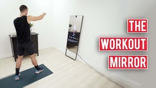 Is The Workout Mirror Worth It? | I Want That