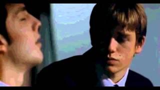 Queer As Folk ( UK ) - Justin And Chris Hobbs