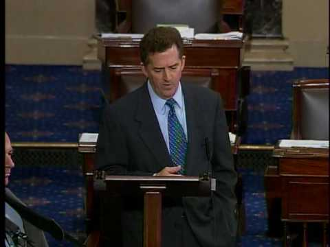 Senator DeMint Speaks Against President's Government Takeover of Health Care