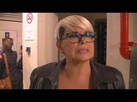 """La palabra exclusiva de Carmen: """"Necesito limpiar mi imagen"""""""