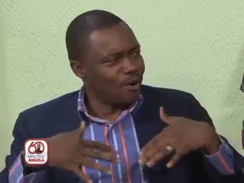 Peter Esele :taking about the Nigeria Petroleum sector and the state of Refineries