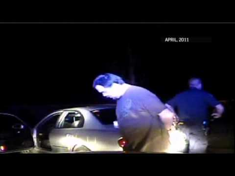 Video Released of Fatal Ark. Officer Shooting