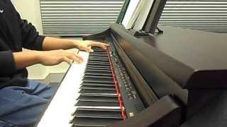 The Spirit of God piano