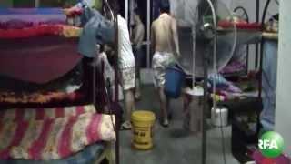 Đời sống công nhân VN tại Malaysia