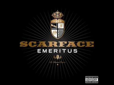 Scarface - Emeritus - It's Not a Game