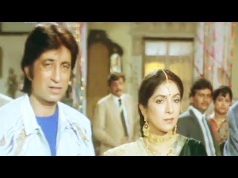 Shakti Kapoor Neena Gupta - Veerta - Scene 121