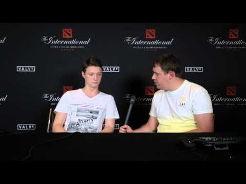 TI4. Interview with Resolution