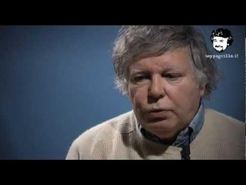 Passaparola Perché hanno ucciso Gheddafi Massimo Fini