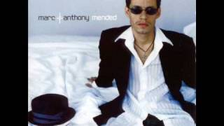 Watch Marc Anthony Si Tu No Te Fueras video