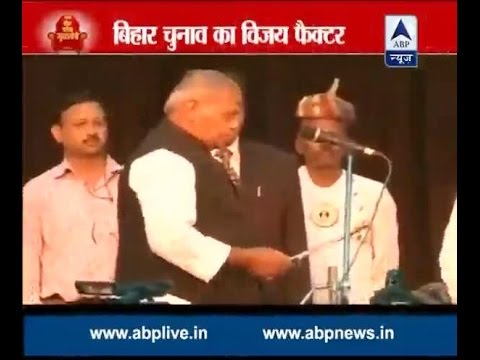 ABP News Special report on Bihar's Mahadalit factor promoted by Jitan Ram Manjhi