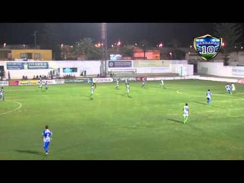Sanluqueño 2 - La Hoya Lorca 4 (09-05-14)