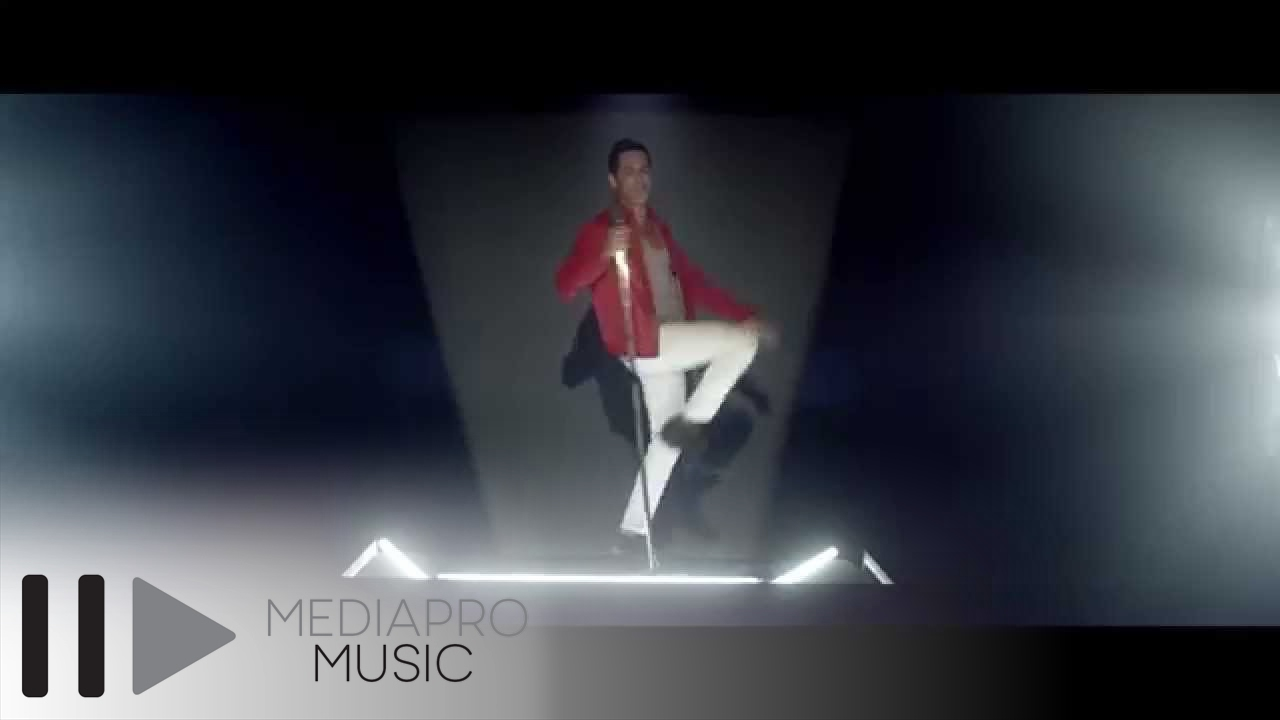 Stefan Banica - Gura Taci (Official Video)