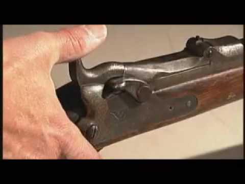 1873 Springfield Trapdoor Carbine