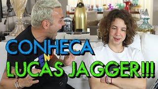 Tudo sobre Lucas Jagger!!!   #HottelMazzafera