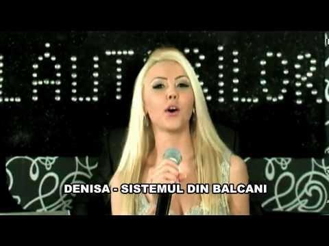 Sistemul din Balcani